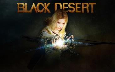 Игра Black Desert