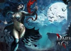 Игра DarkAge