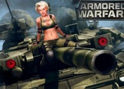 игра Amored Warface