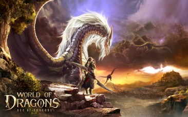 игра World of Dragons