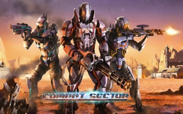 игра Combat Sector