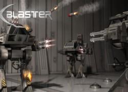 игра XBlaster