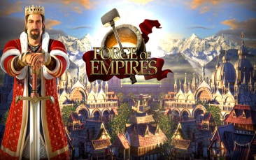 Forge-of-empires