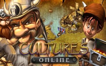 игра Cultures Online
