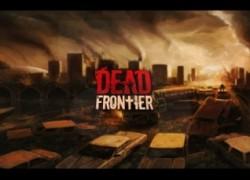 игра Dead Frontier