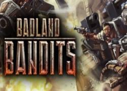 игра Badland Bandits