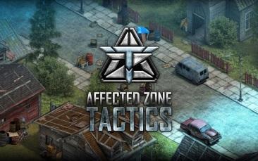 игра Affected Zone