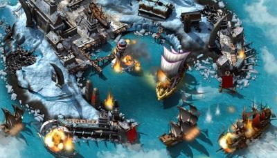 игра Pirate Storm