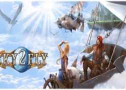 игра Sky2Fly