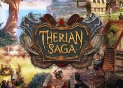 игра Therian saga