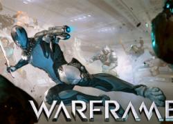 игра WarFrame