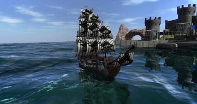 Игра World of Sea Battle