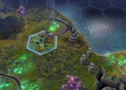 игра Civilization: Beyond Earth
