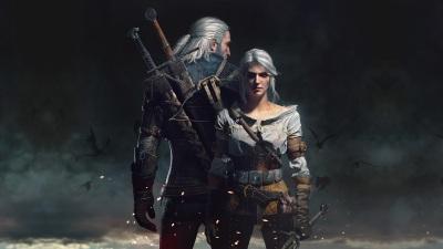 игра Ведьмак-3: Дикая Охота