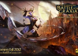 игра Battle for Graxia
