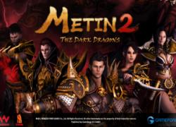 игра Metin-2