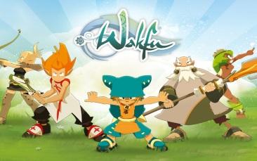 игра Wakfu