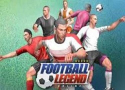 игра Football Legend