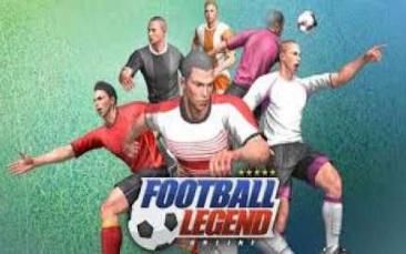 игра Football Legend
