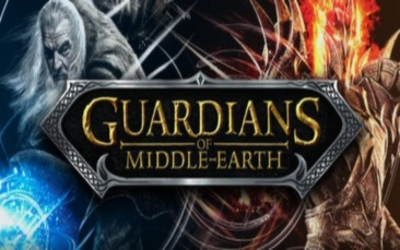 игра Guardian of Middle-earth