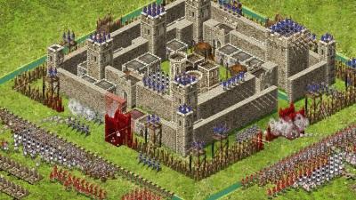 Игра Stronghold Kingdom