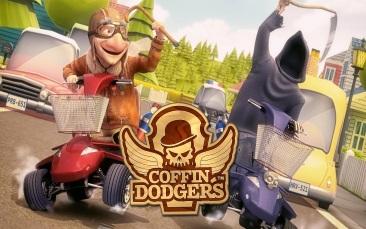 игра Coffin Dodgers