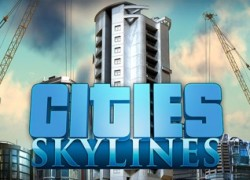 игра Cities: Skylines