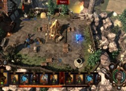 Игра Might & magic: Heroes 7