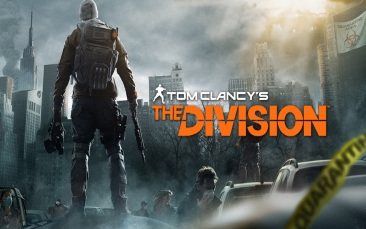 игра The Division