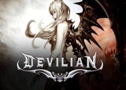 игра Devilian
