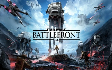 игра Star Wars: Battlefront