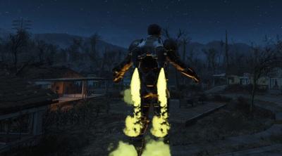 игра Fallout 4