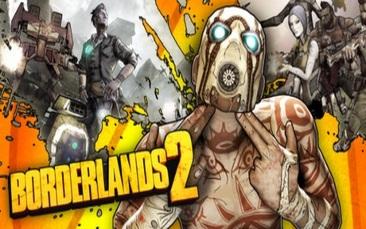 игра Borderlands 2