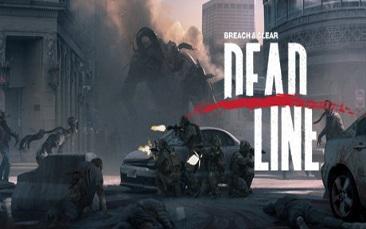 игра Breach & Clear: Deadline