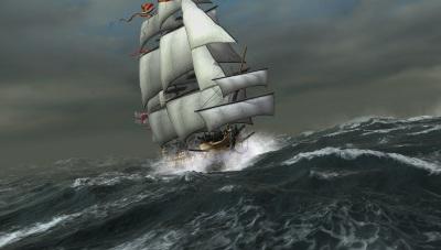 игра Naval Action