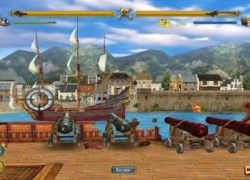 игра Sid Meiers`s Pirates