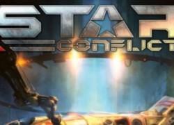 игра StarConflict