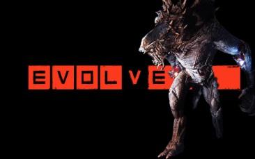 игра Evolve