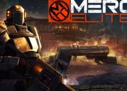 игра Merc Elite
