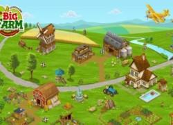 игра Big Farm