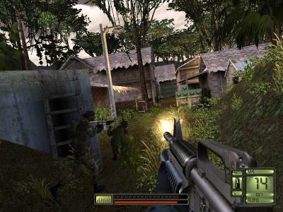 игра Солдаты удачи