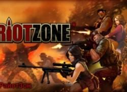 игра Riot zone