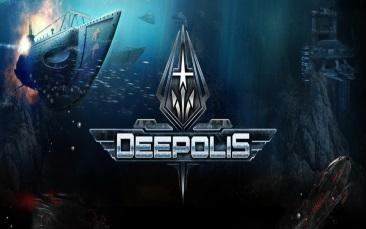 игра Deepolis