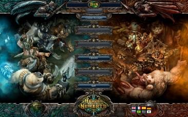 игра Heroes of Newerth