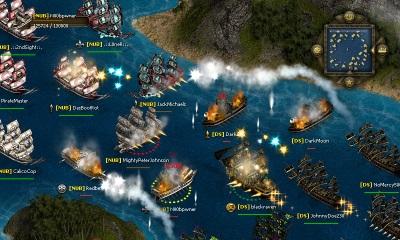игра Seafight