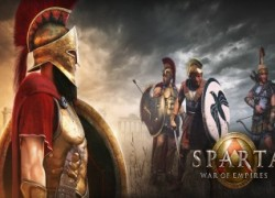 игра Спарта: Война империй