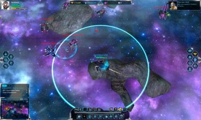 игра Andromeda 5