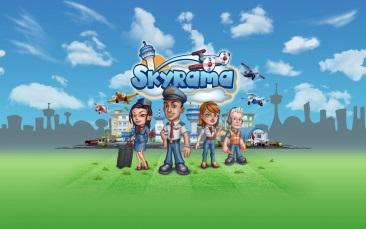 игра Skyrama