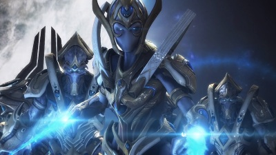игра StarCraft-2: Legacy of the Void