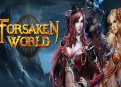 игра Forsaken World